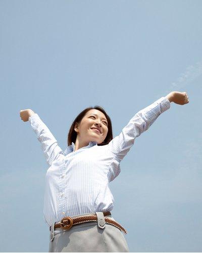 バストアップをしよう!胸を大きくするための5つの方法
