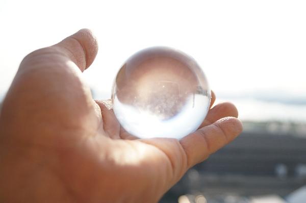 水晶を持つことにより浄化される5つの理由