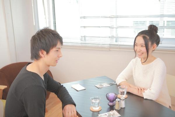 初デートで食事に行くならどんな場所に行きたい?BEST5☆