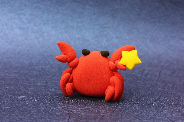 蟹座のa型の人の5つの特徴を知ろう!