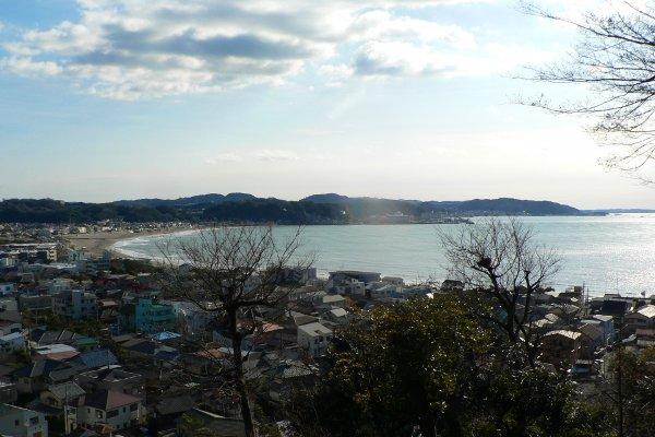 鎌倉にあるお勧めの5つのパワースポット