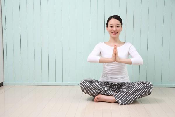 瞑想をすることにより得られる5つの効果
