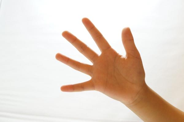 手相のフィッシュが示す5つの意味