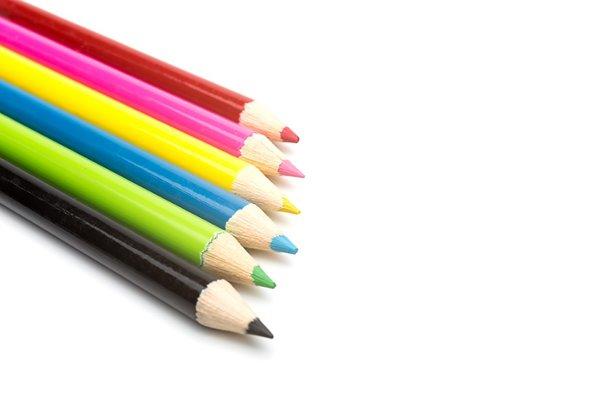 財布の色によって運が変わる?選ぶ時の5つのポイント