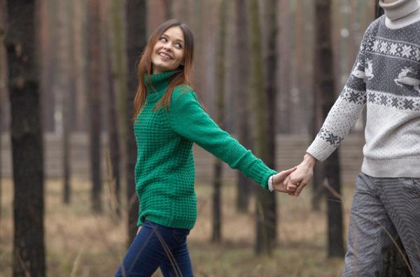 デートの頻度を決める時に最適な5つの方法
