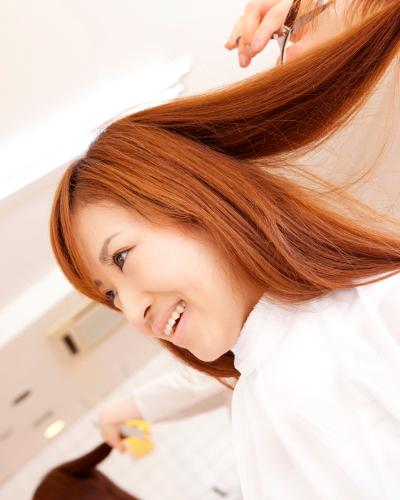 綾瀬はるかの髪型で素敵!と思う5つのスタイル
