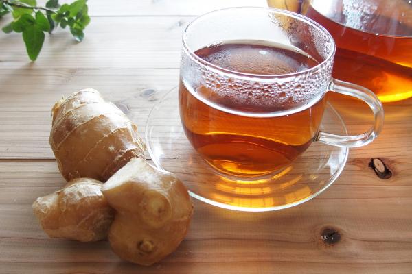 生姜紅茶でダイエットができる!5つのコツ