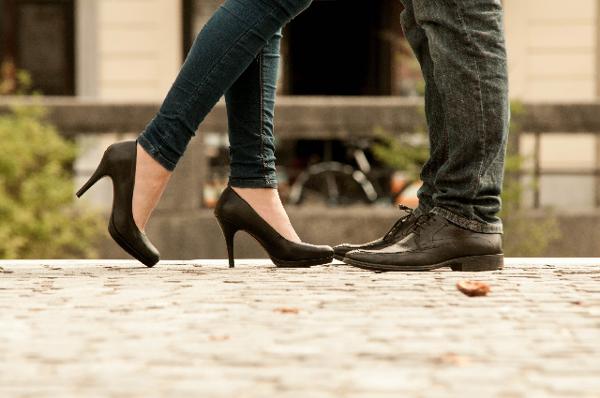 付き合う前にキスをした時に浮かぶ7つの気持ち