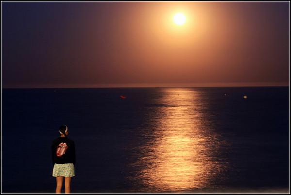 上弦の月が示す5つのことについて