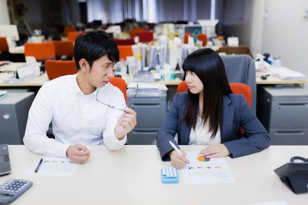 社内恋愛でアプローチをする時の5つのテクニック