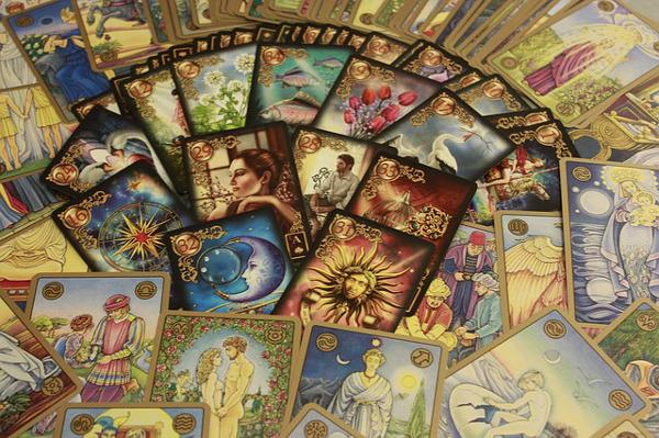 エンジェルオラクルカードについて持っておきたい5つの知識
