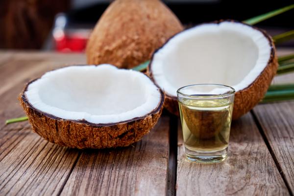 ココナッツオイルの選び方ならこの5つの方法!