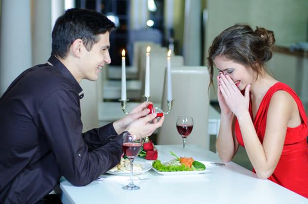 プロポーズの言葉で理想的な5つのものはコレ!