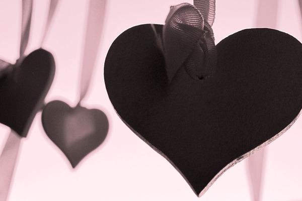 恋の悩みでよくある5つのものはコレ