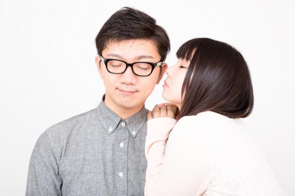 女性からキスされた時の男性の5つの気持ち