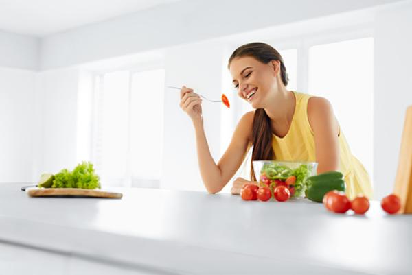 痩せてる人の食生活を知りたい!と思う5つのわけ