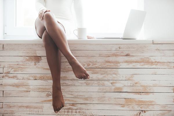 足のむくみの原因でよくある5つのもの