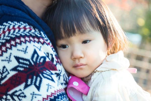 子供嫌いになる心理を知り克服する5つの方法
