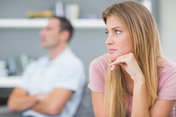 彼女と喧嘩した時に男性はどんなことを思う?5つの気持ち