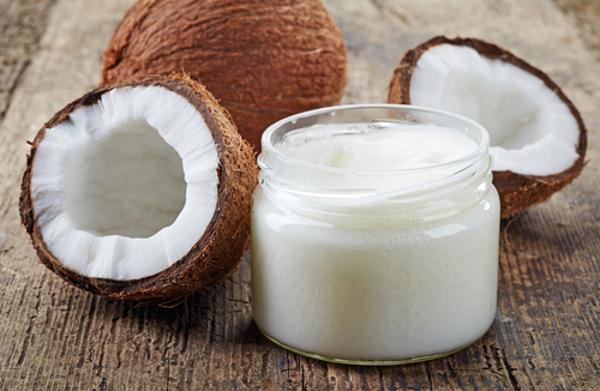 ココナッツオイルのダイエットで成功するための5つのポイント