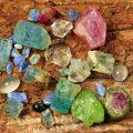 10月の誕生石を知ってハッピーになろう♪幸せのオパールと癒しのトルマリン