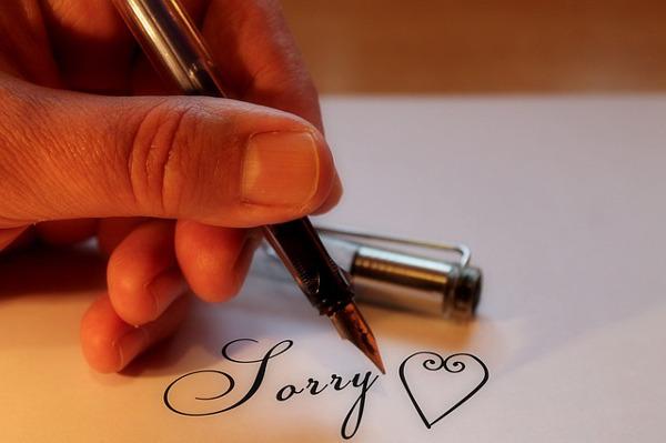 彼女への謝り方が分からない時に出来る5つのこと