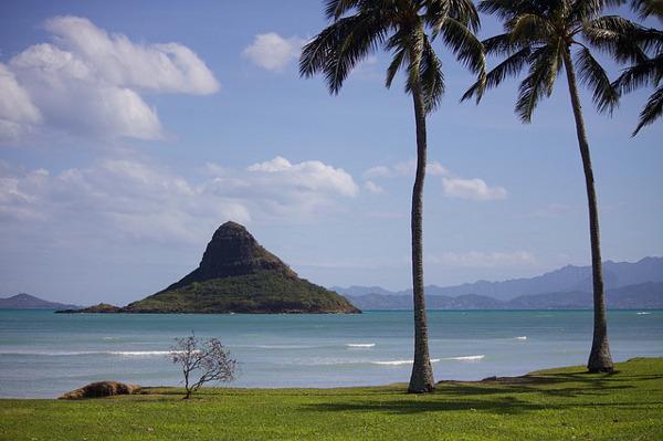 いつか行きたい!ハワイのパワースポットといえばこの5つ!