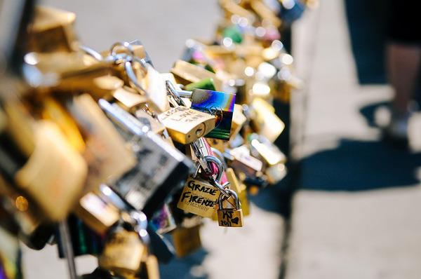 恋愛運をアップと風水の5つの関係