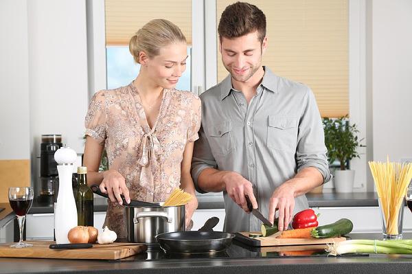 風水とキッチンの5つの関係性について