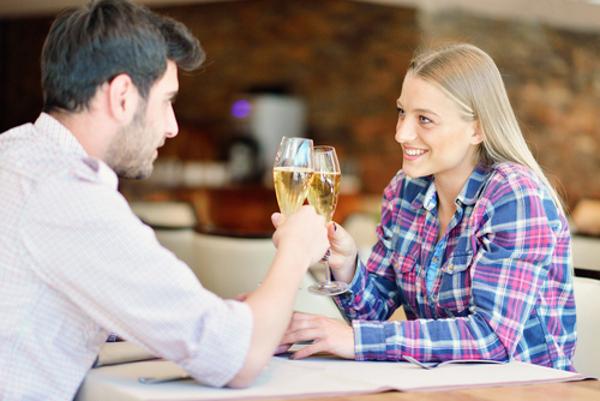 デートでお酒を飲む時の5つの心構えとは?