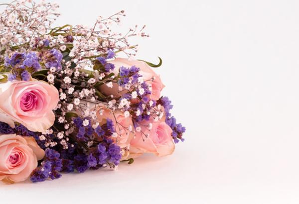 可愛いを意味する花言葉を持つのはこの5つの花