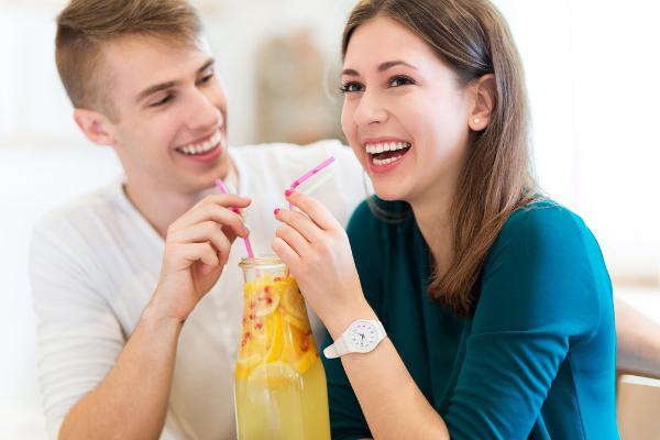 女性と付き合う時に男性が思っている5つのこと