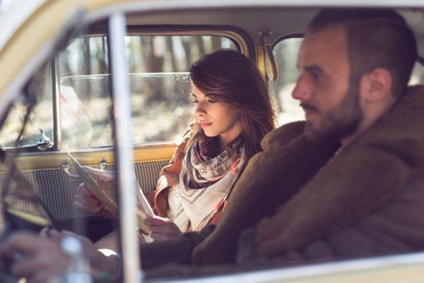 ドライブデートを付き合う前にする時に気を付けたい5つのこと