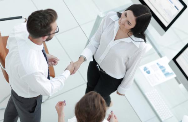 職場に好きな人ができた時の女性としての5つの心構え