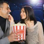 映画のデートで告白をするための5つのポイント